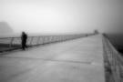 11 Nebbia Partenopea - Pontile di Bagnoli
